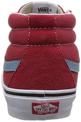 Unisex Sk8 Sneaker Reissue a Mid Collo Vans Alto 8q7vx0v