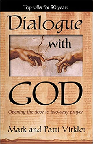 Book Dialogue with God