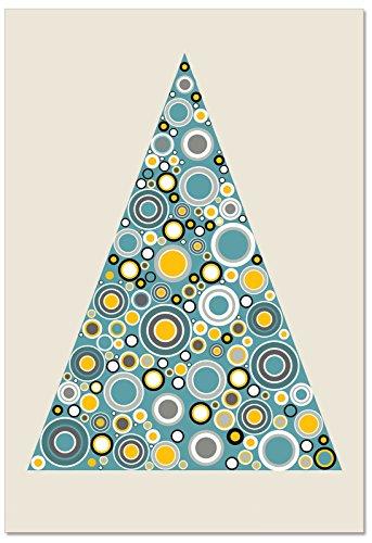 12 Ornamentals Christmas