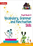 Treasure House – Vocabulary, Grammar and Punctuation Pupil Book 2