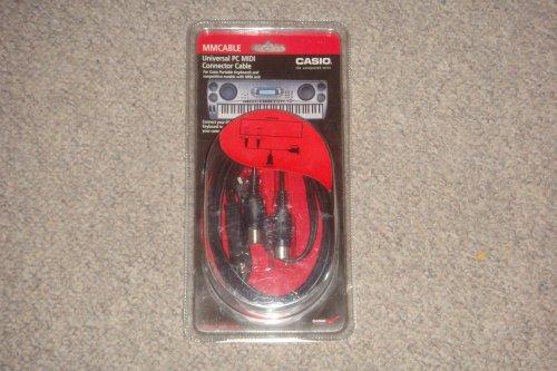 Cable Casio Pc - 1