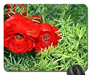 Beauty of flowers in Spring 42 Mouse Pad, Mousepad (Flowers Mouse Pad)