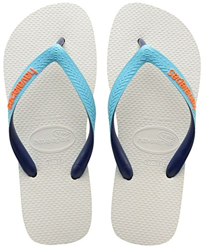 Top Navy Infradito Blue Donna Bianco Havaianas Mix Uomo 2763 White vZHnx8R