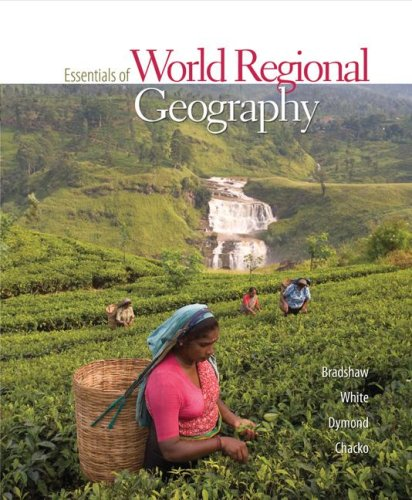 contemporary world geography World history, culture, and geography: the modern world 101 students relate the moral and ethical principles in ancient greek reading essentials and study guide.