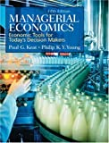 img - for Managerial Economics: Economic Tools for Today's Decision Makers (5th Edition) book / textbook / text book