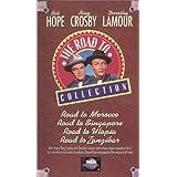 Bob Hope: Road Show Series