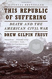 The fiery trial abraham lincoln and american slavery eric foner this republic of suffering death and the american civil war vintage civil war library fandeluxe Images