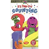 Time for Counting