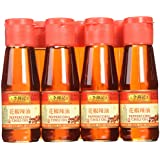 Lee Kum Kee Peppercorn Chili Oil, 3.9-Ounce (Pack of 12)