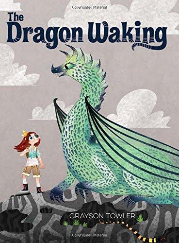 The Dragon Waking PDF