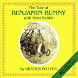 Tale of Benjamin Bunny-Sticker, Beatrix Potter, 0671692542