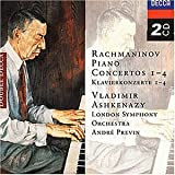 Klavierkonzerte 1-4 (Gesamtaufnahme)