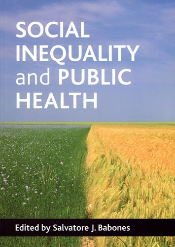 Download Social inequality and public health ebook