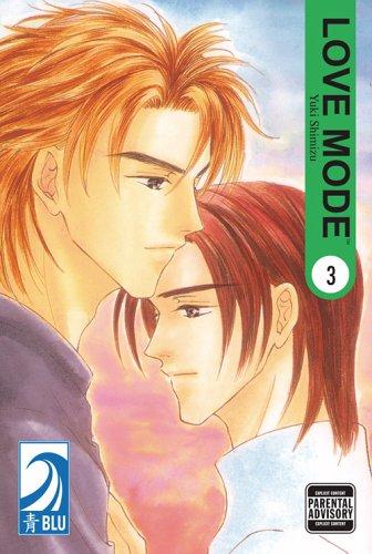 Love Mode: Vol. 3 (v. 3)