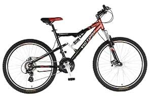 Victory Vegas Jackpot Adult Dual-Suspension Mountain Bike (26-Inch Wheels)