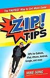 Zip! Tips, Mike Song, 1609949153