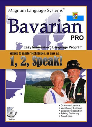 MLS Easy Immersion Bavarian Pro