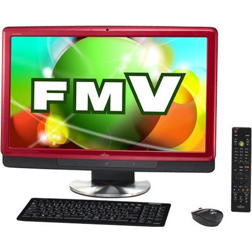 夏セール開催中 MAX80%OFF! FMV ESPRIMO FH700/5AT FH700/5AT FMV FMVF705ATR ルビーレッド ルビーレッド B003QMSCP4, KOUBO:40655cf6 --- arbimovel.dominiotemporario.com
