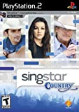 SingStar Country Stand Alone - PlayStation 2