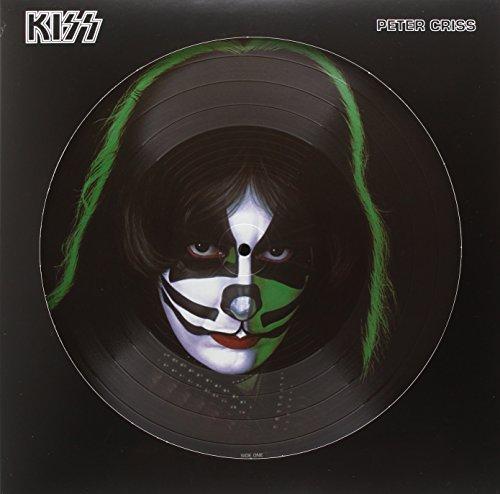 Peter Criss [Vinyl]