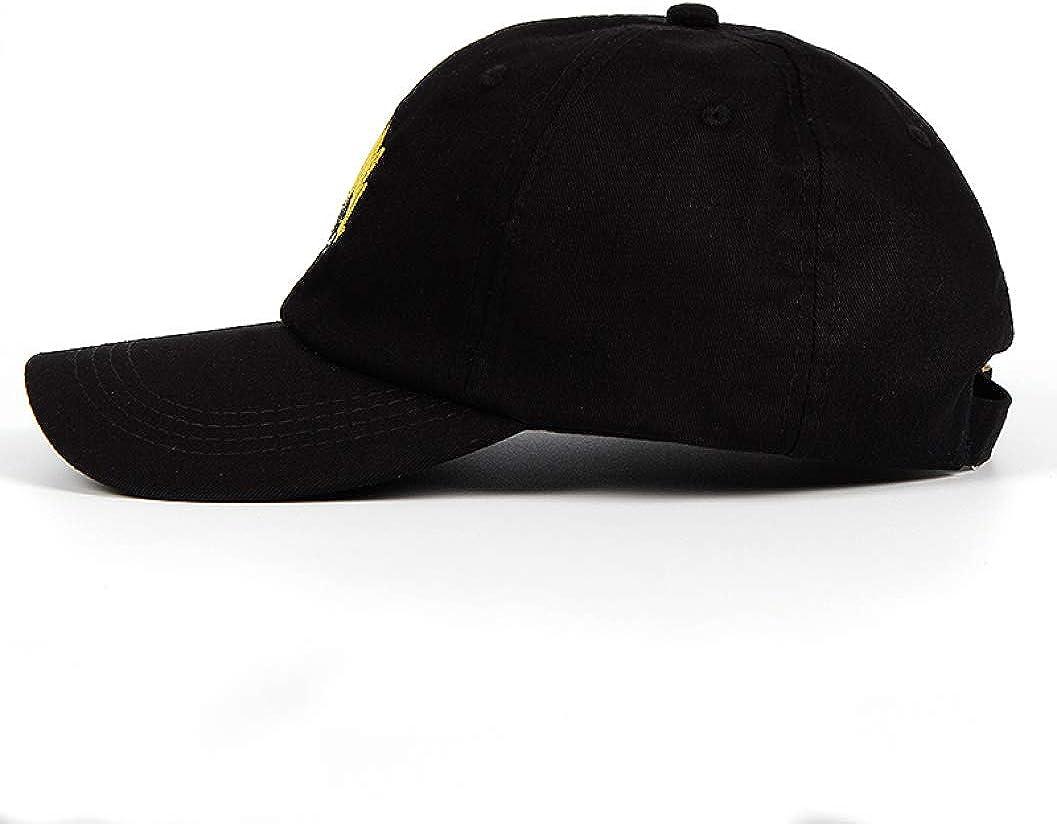 Dragon Ball New Cotton Mens Hat Explosion Head Youth Letter Print Unisex Women Men Hats Baseball Cap Snapback