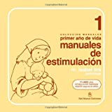 img - for Manual de estimulacion, 1er. ano (Spanish Edition) by Maria Isabel Lira (2010-06-20) book / textbook / text book