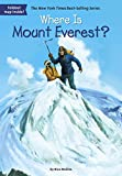 Where Is Mount Everest?