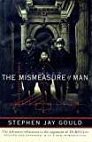 The Mismeasure of Man, Stephen Jay Gould, 0393039722