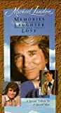 Michael Landon: Memories With Laughter & Love [VHS]