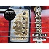 Instrument ~ Pat Graham