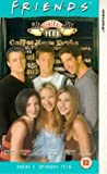 Friends: Series 5 - Episodes 13-16 [VHS] [1995]