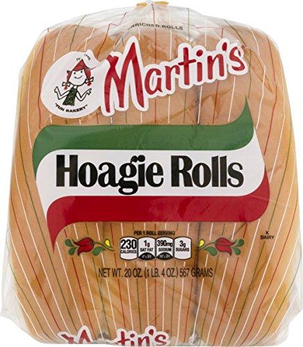 Which is the best sandwich rolls fresh?