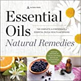 From   the Creators of the New York Times Bestseller Essential Oils for   Beginners      The healing properties of essential oils are virtually limitless. You can   put them to work today without the hassle, expense, and frustration that come   with ...
