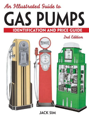 An Illustrated Guide to Gas Pumps: Identification and Price Guide, 2nd Edition