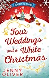 Four Weddings And A White Christmas (Cherry Pie Island Book 5)
