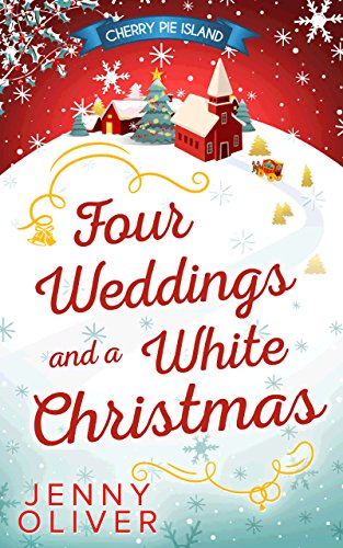 Weddings White Christmas Cherry Island ebook