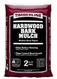 Timberline 52055476 Hardwood Mulch, 2 Cuft