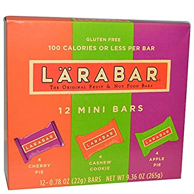 Larabar Minis Fruit and Nut Bars