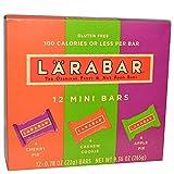 Image of Larabar Minis Fruit and Nut Bars