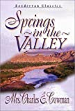 Springs in the Valley, Cowman, 0310353807