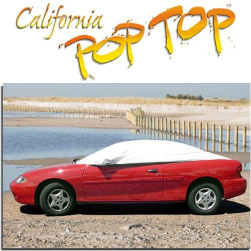 - Chevrolet Impala DuPont Tyvek PopTop Sun Shade, Interior, Cockpit, Car Cover __SEMA 2006 NEW PRODUCT AWARD WINNER__ ()