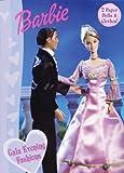 Gala Evening Fashions, Golden Books Staff, 0375825398