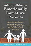 If you grew up with an emotionally immature, unavailable, or selfish parent, you may have lingering feelings of anger, loneliness, betrayal, or abandonment. You may recall your childhood as a time when your emotiona...