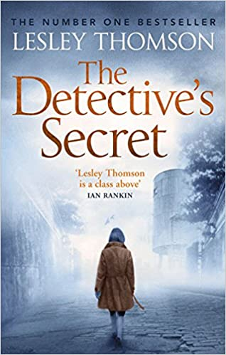 Book The Detective's Secret (The Detective's Daughter)