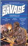 Doc Savage Omnibus, Kenneth Robeson, 0553283251