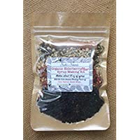 Elderberry Plus+ - Organic DIY Syrup Making Kit - Dried Elder berry - Organic Elderberries - Goji Berries - Echinacea - Astragalus - Rose Hips - Cloves - Ginger - Cinnamon Stick - Immune Support - Flu