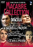 The Dan Curtis Macabre Collection (Dracula (1973) / The Turn of the Screw (1974) / Dr. Jekyll and Mr. Hyde (1968) / The Picture of Dorian Gray (1973))