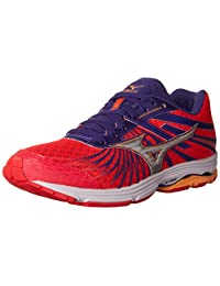 Mizuno Canada Women's Wave Sayonara 4 Running Shoes