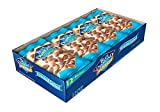 Blue Diamond Almonds, Roasted Salted, 4 oz, 12 Count