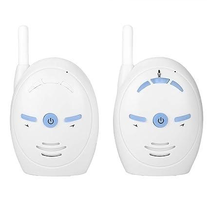 2.4GHz Monitor de bebés inalámbrico, Cámara de ...